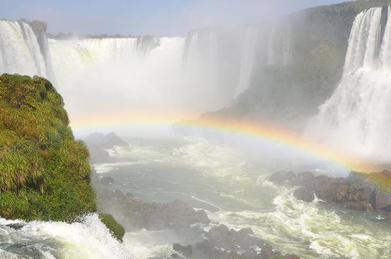 O que fazer em pouco tempo em Foz do Iguaçu