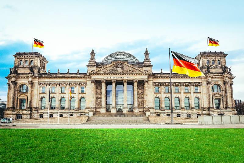 Quantos dias ficar em Berlim?