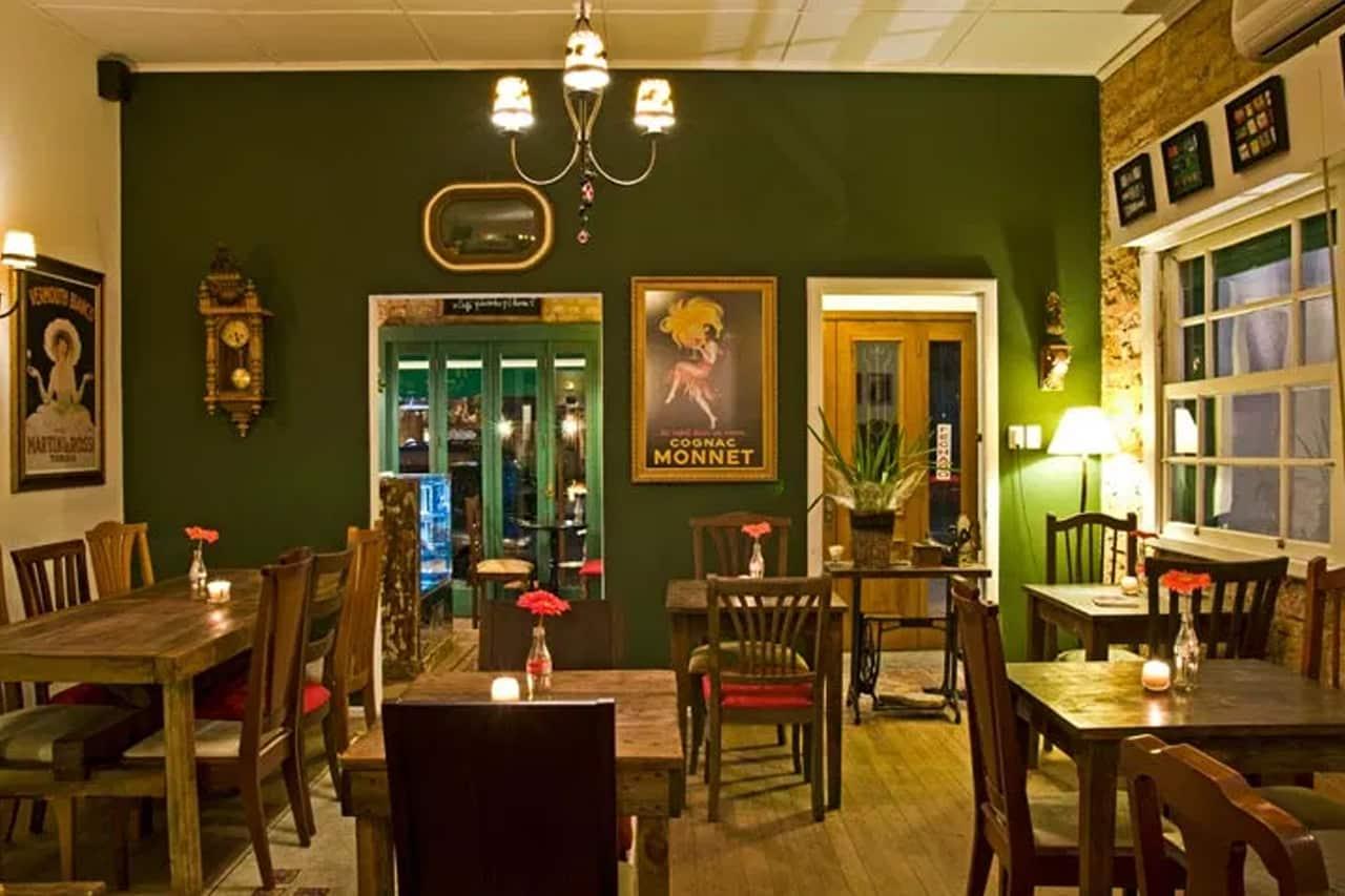 Dicas de restaurantes em Gramado
