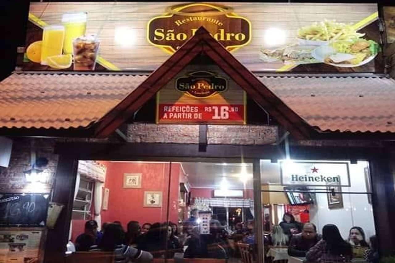 Melhores restaurantes em Gramado