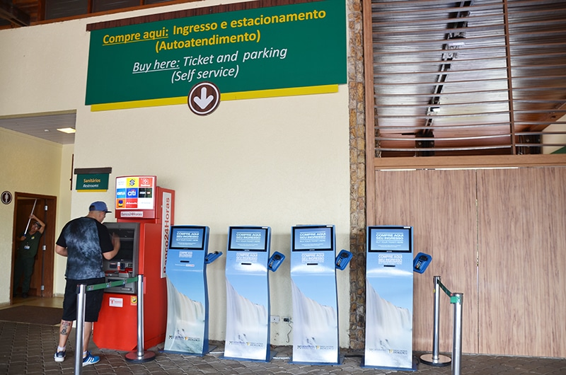 melhores atrações do lado brasileiro das cataratas