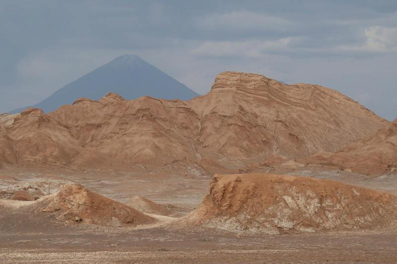 Roteiro no Atacama de 3 dias