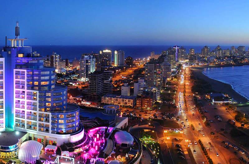 Hotel mais bonito de Punta del Leste