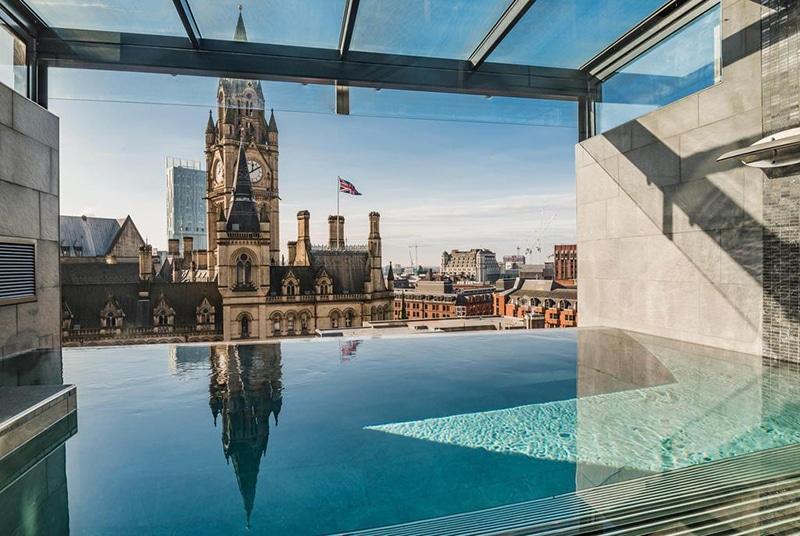 Onde ficar em Manchester?