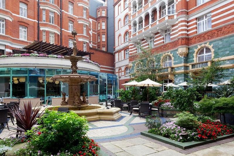 Como escolher hotel em Londres