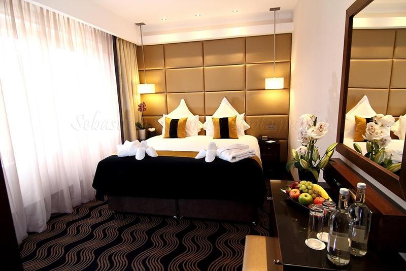 Como encontrar bons hotéis em Londres