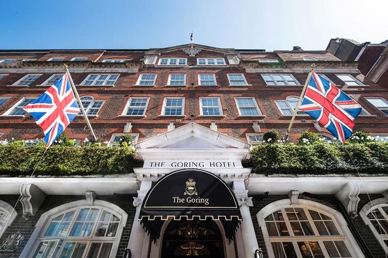 Como escolher hotel em Londres?