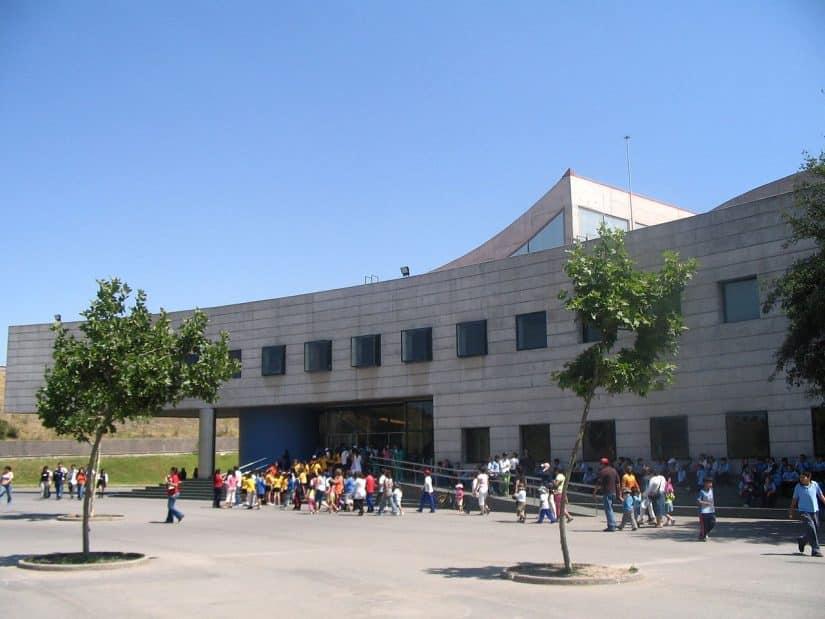 Museu Interativo Mirador em Santiago do Chile