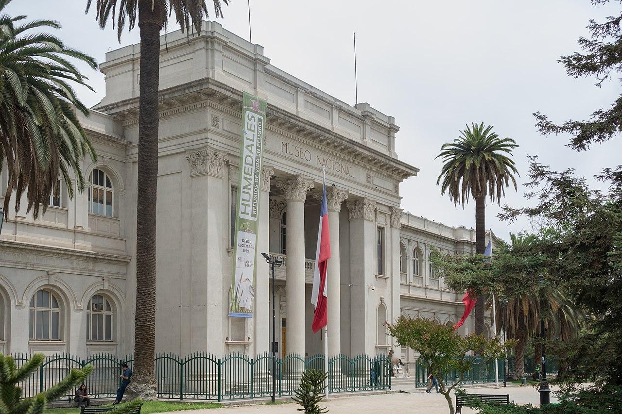 Museus grátis em Santiago