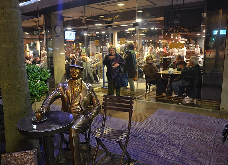 Dicas de bares em Montevidéu