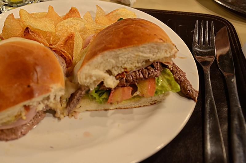 O que comer em Montevidéu