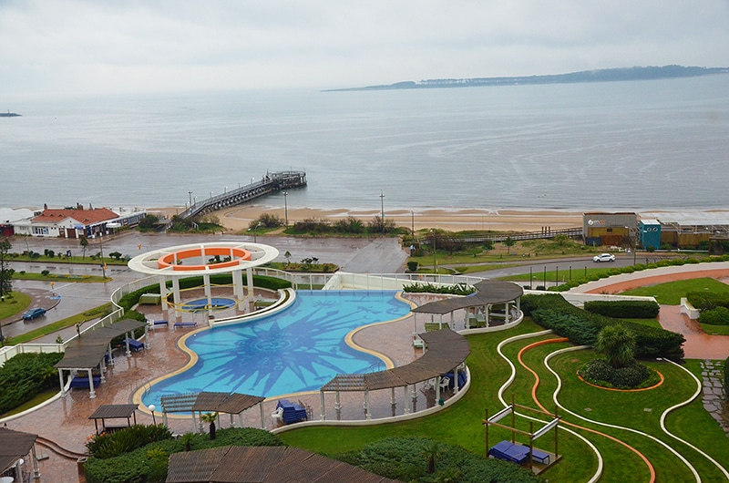Resort em Punta del Este
