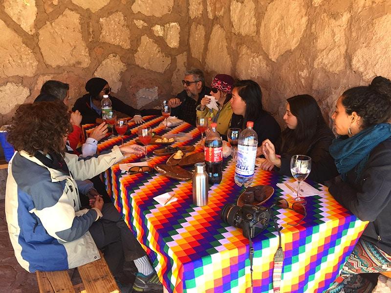 Como escolher agência de viagem para o Deserto do Atacama