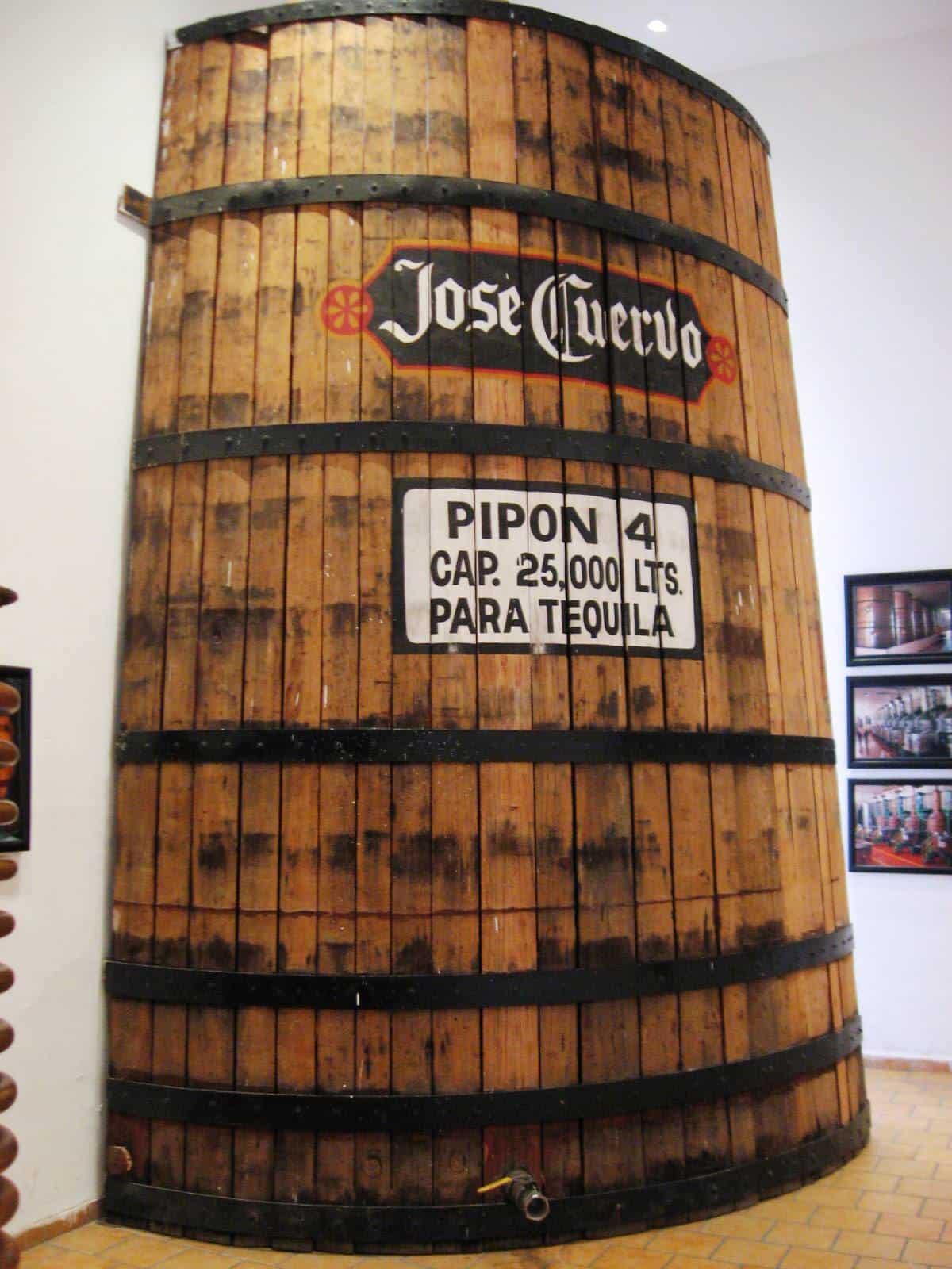 Tequila do México
