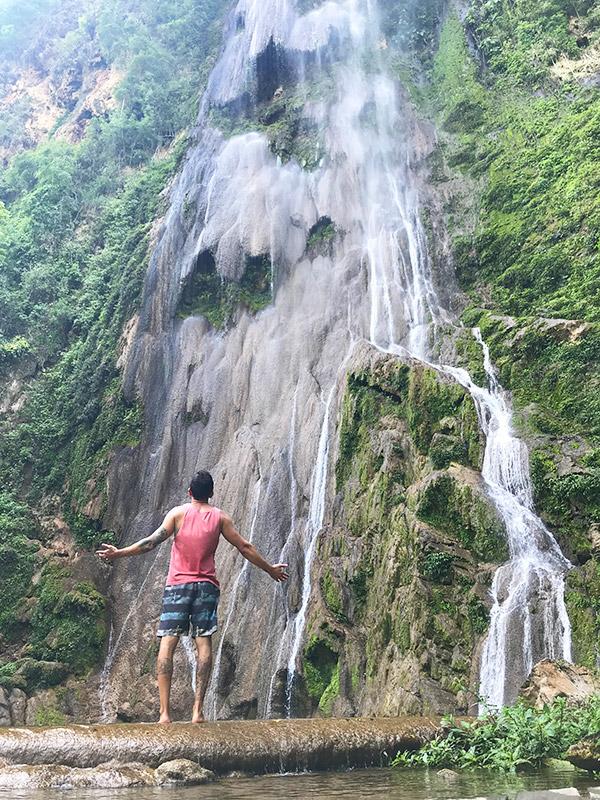 Cachoeiras em Bonito / MS