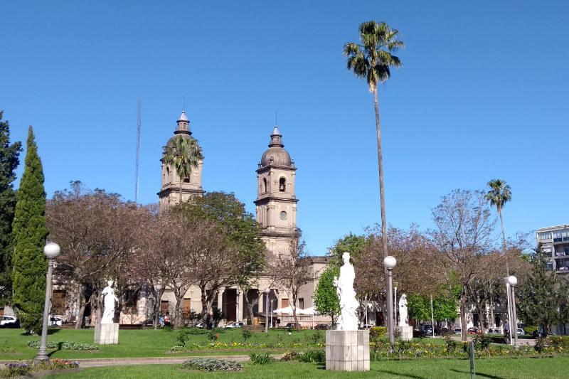 Cidades do Uruguai para conhecer
