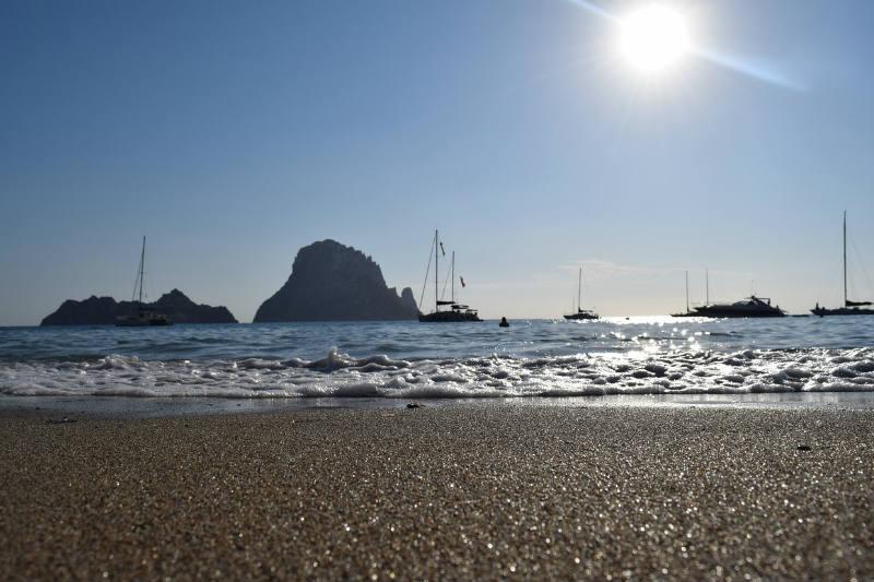 Clima em Ibiza