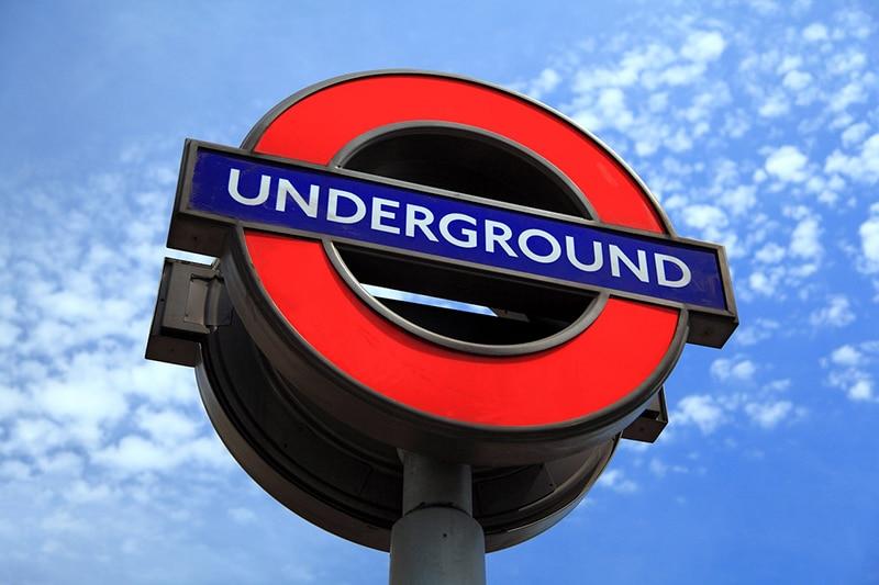 Preço do transporte público em Londres