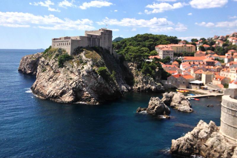 Pontos turísticos mais bonitos da Croácia
