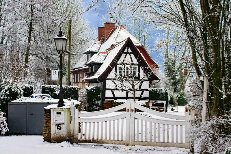 Dicas de viagem para Europa no inverno