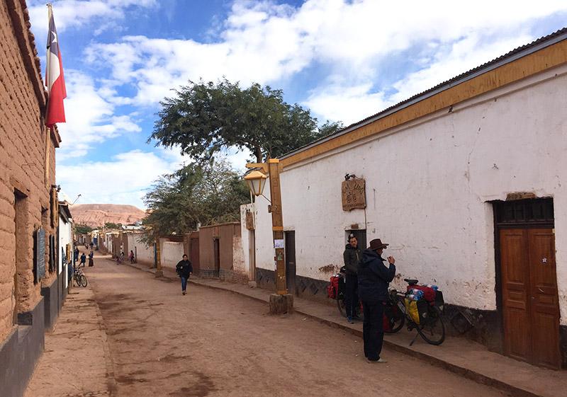 Vale a pena ficar em San Pedro do Atacama