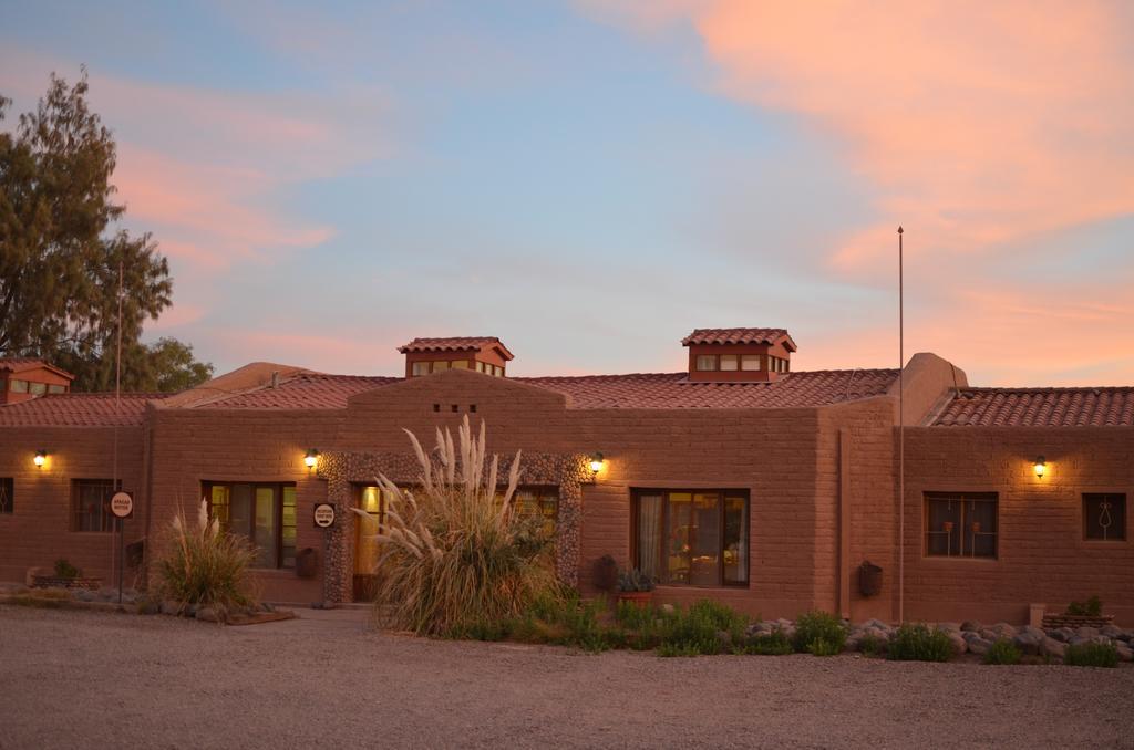 La Casa de Don Tomás, no Atacama