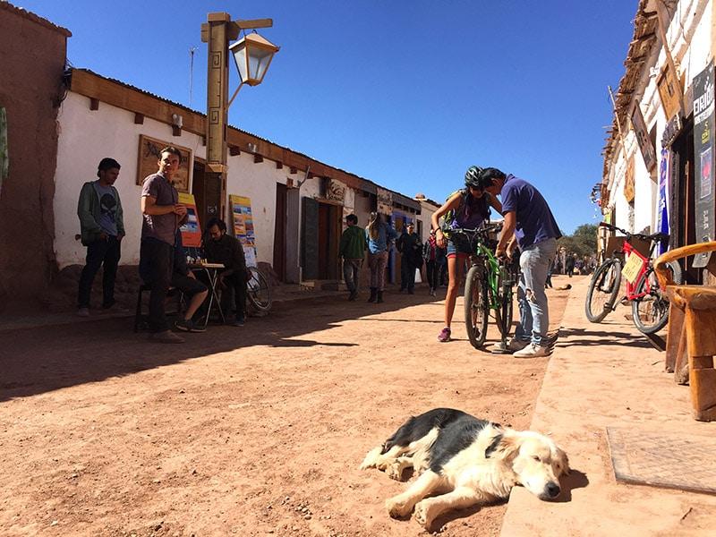 Melhor lugar para se hospedar em San Pedro de Atacama