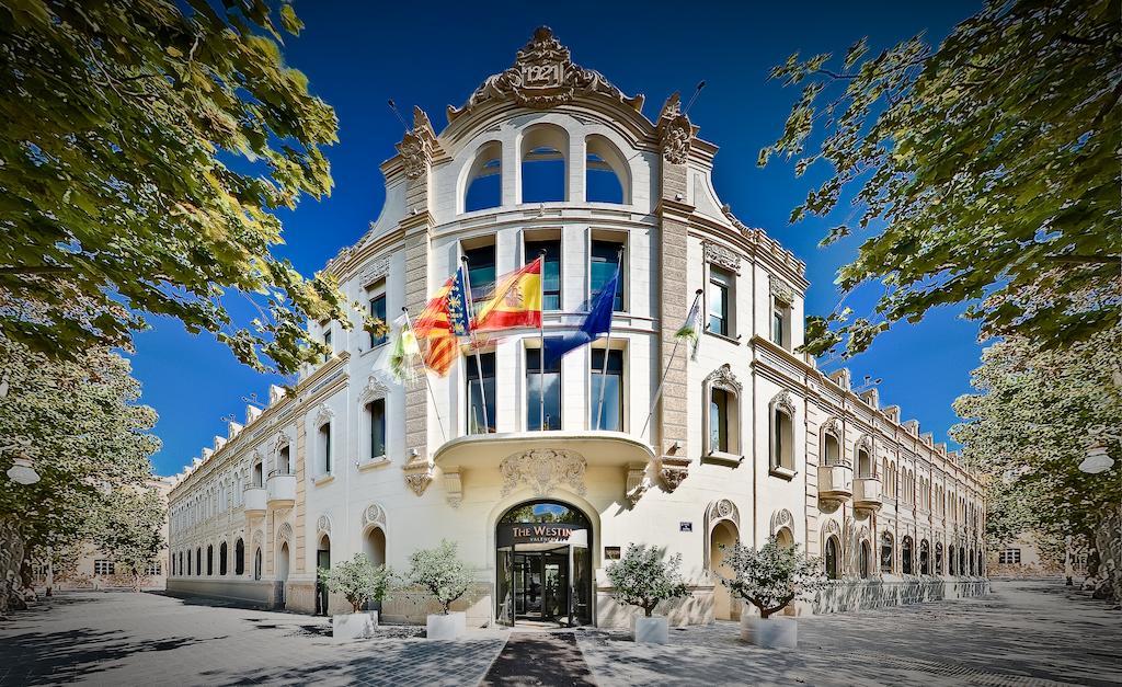 Melhores hotéis em Valência
