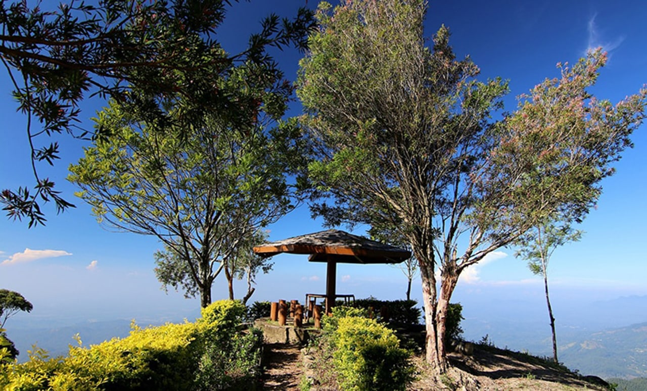 Melhor época para visitar o Sri Lanka