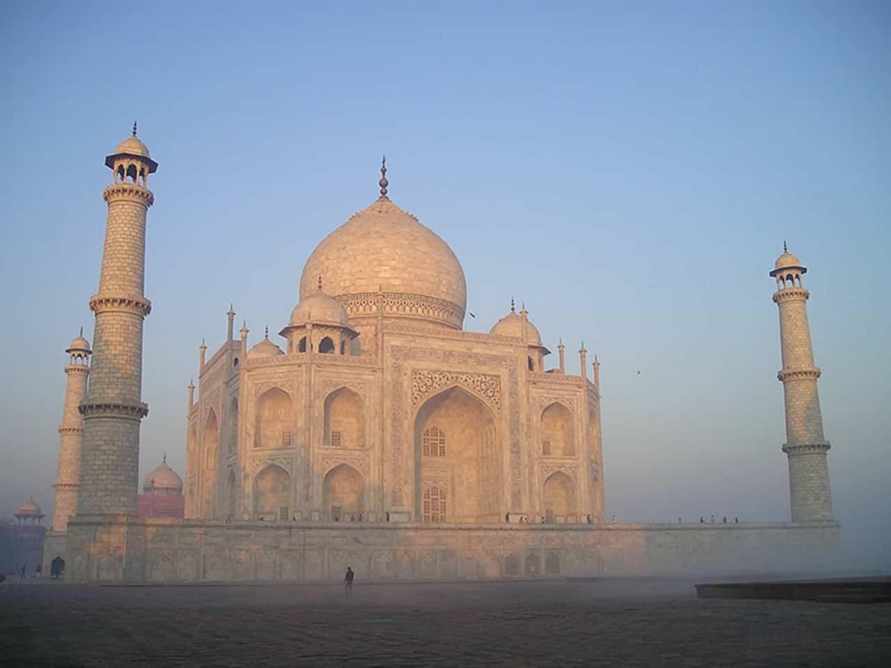 Melhor época para viajar para Índia