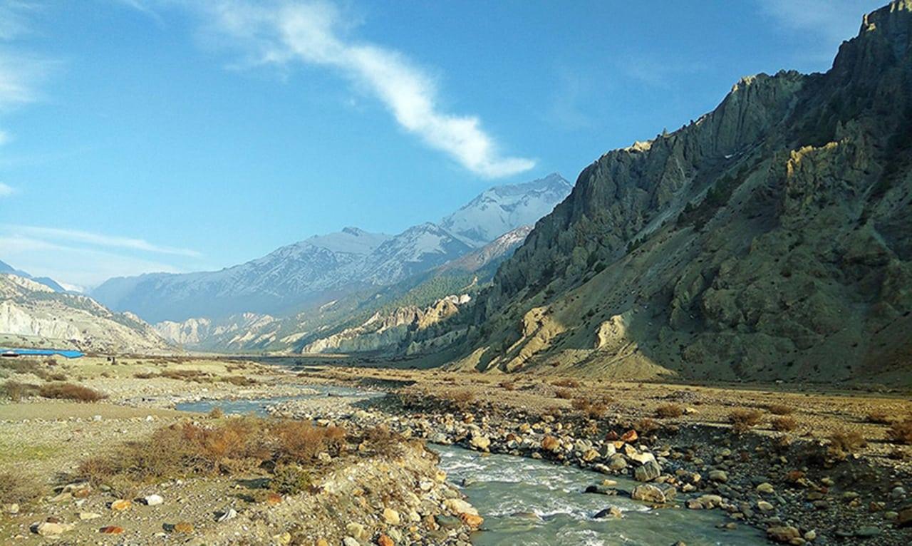 Qual é o melhor mês do ano para conhecer o Nepal