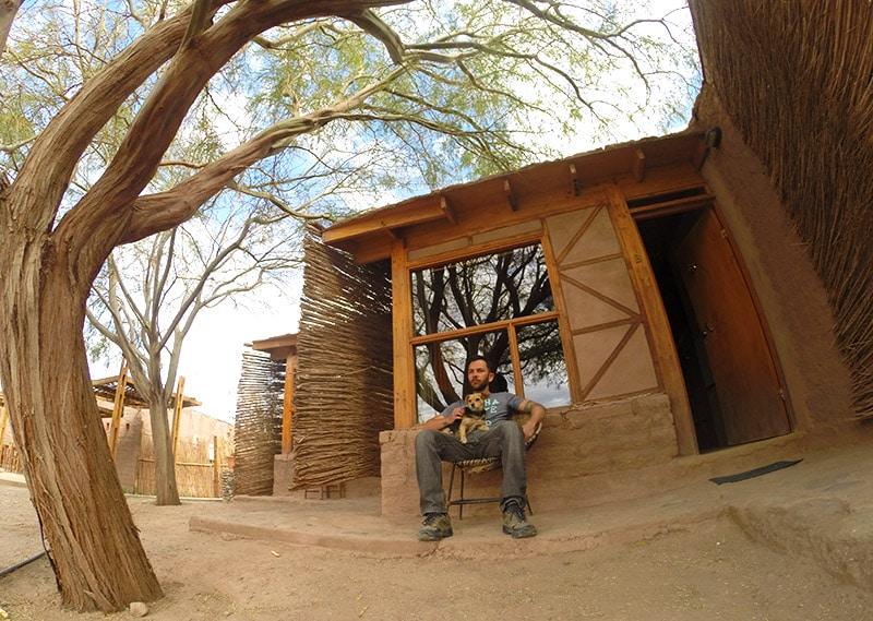 Onde ficar no Deserto do Atacama?