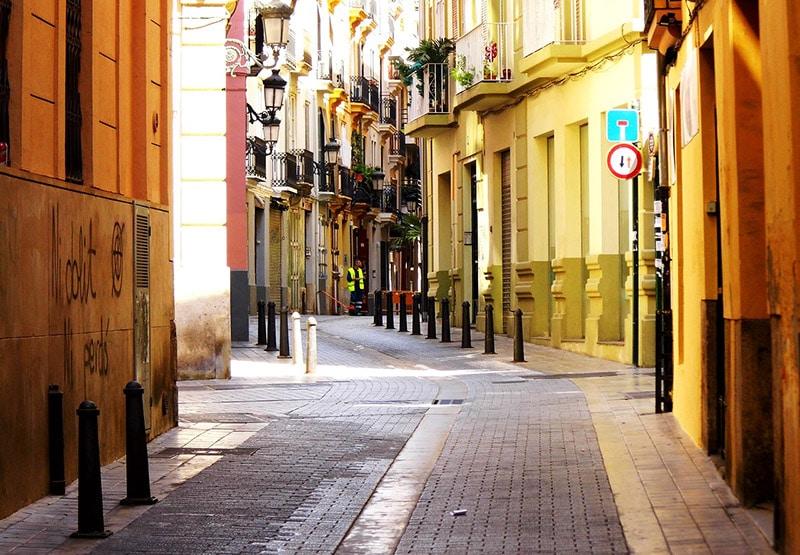 Onde ficar em Valência, Espanha