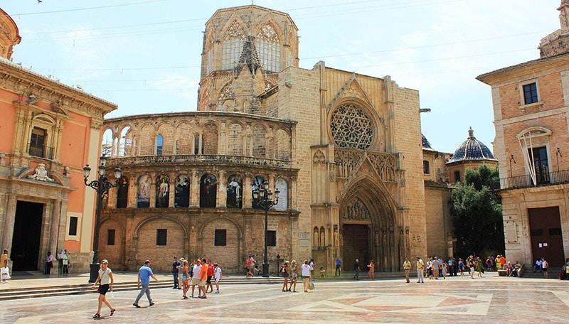 Onde se hospedar em Valência, na Espanha
