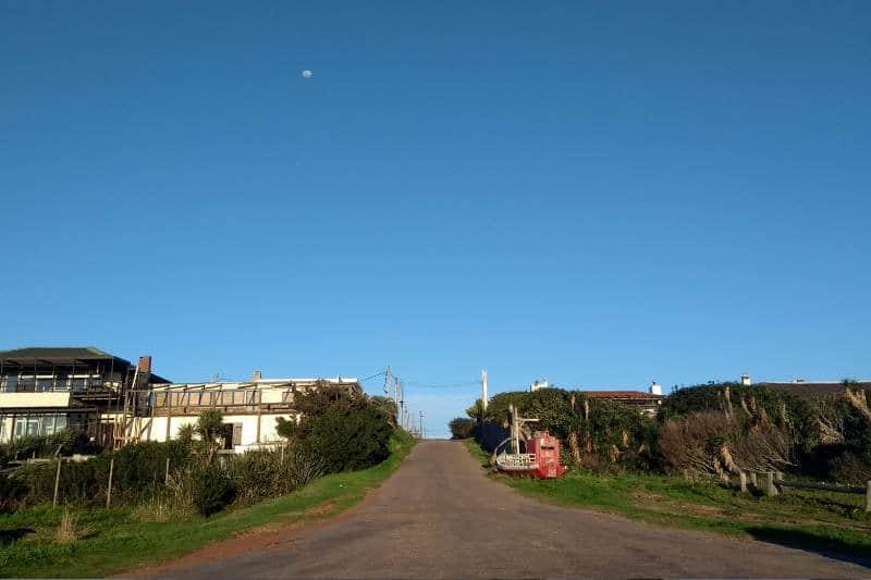 Pedágio e gasolina na viagem e carro para Uruguai