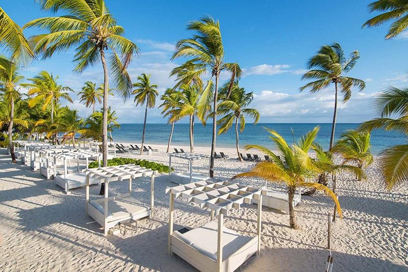 Réveillon em Punta Cana