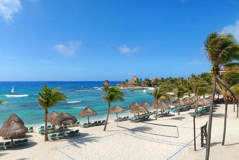 Réveillon na Riviera Maya