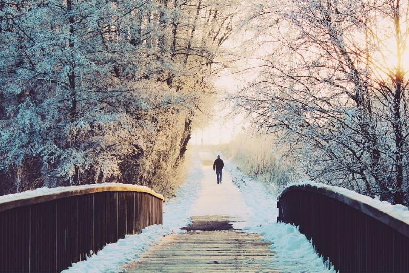 Roupas para viagem para Europa no inverno