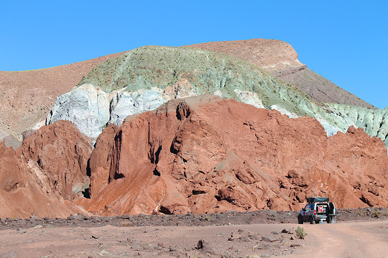 Lugares mais legais do Atacama