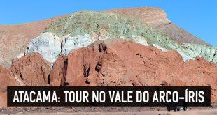 Petroglifos no Atacama