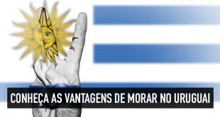 Morar no Uruguai é bom
