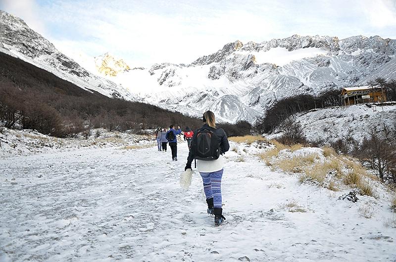 Passeios imperdíveis em Ushuaia