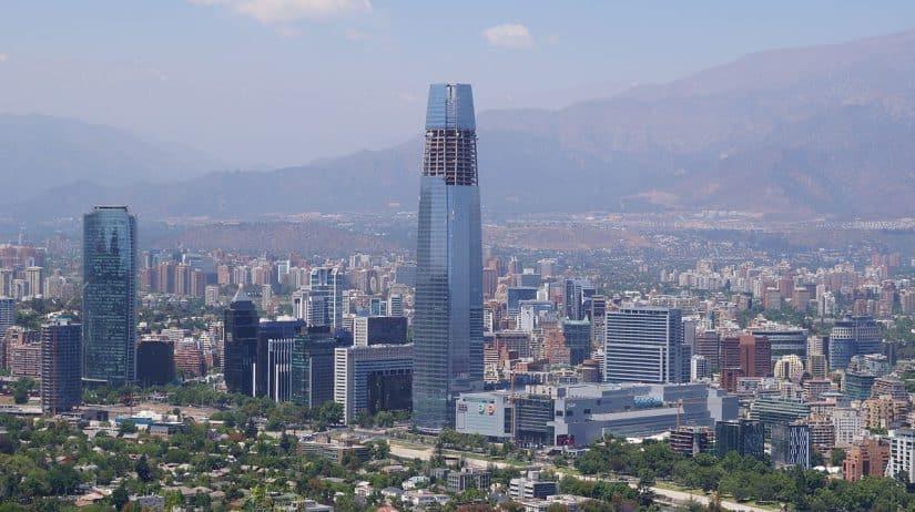 Bairro Providencia, Santiago do Chile