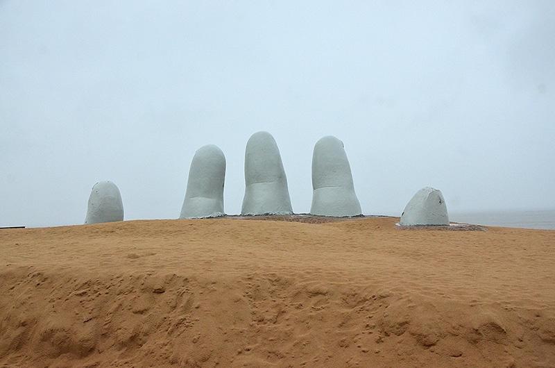 O que fazer em Punta del Este com chuva