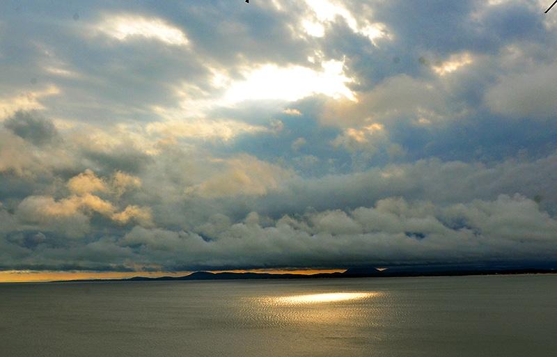 Onde ir com chuva em Punta del Este