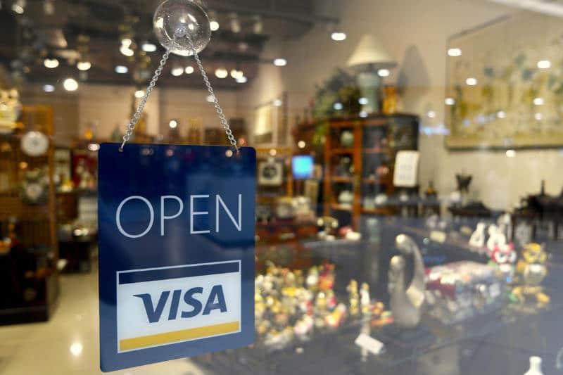 Cartão de crédito no Uruguai