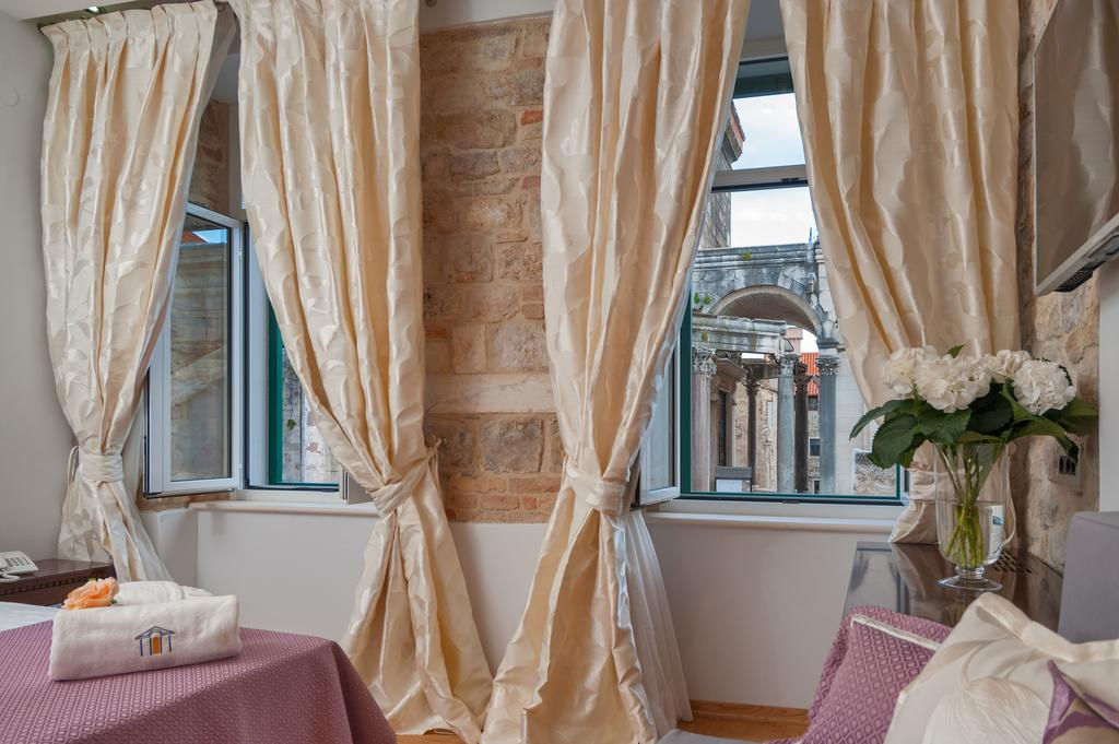 Dicas de hotéis em Split