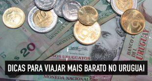 Viagem mais barata ao Uruguai
