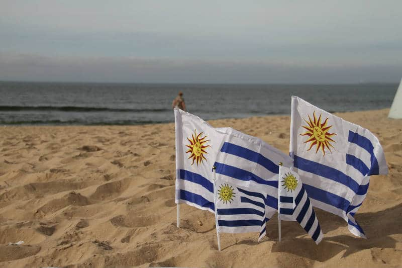 Melhores cidades para morar no Uruguai