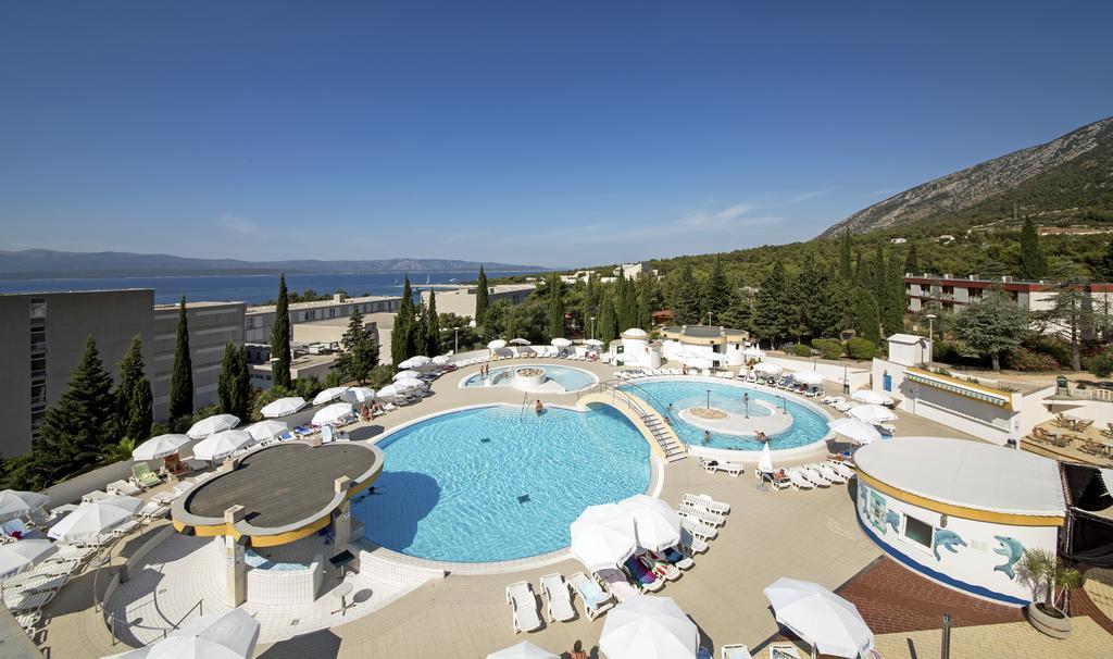 Hotel all inclusive na Europa